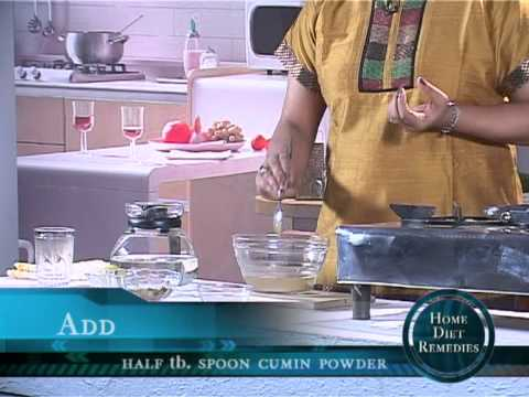 Home Diet Remedies - Cure Nausea And Vomiting - Secrets Of Ayurveda