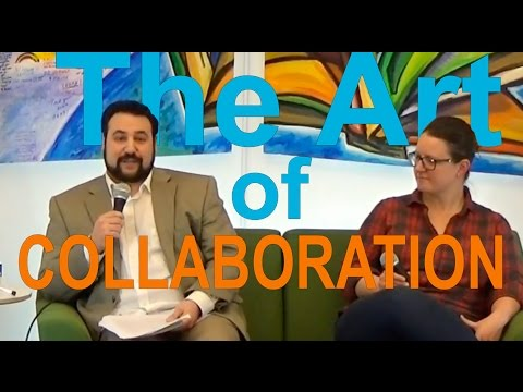 The Art of Collaboration for Successful Nonprofit Partnerships