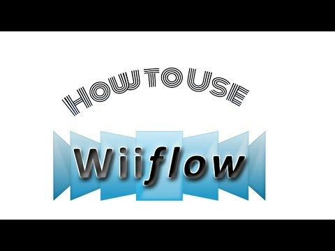 How to Use Wiiflow