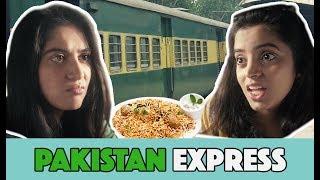 Pakistan Express | Foodie Wars | MangoBaaz