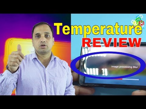 Mobile Phone Temperature Review: Hot Spot & Solutions by BCD Tech