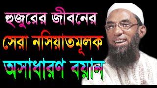 Mawlana Nasir Uddin Juktibadi  Bangla New Waz | Best Nosiyatpurno Boyan | OAHI MEDIA_2019 NEW HD WAZ