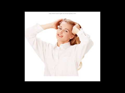 Lice - How To Get Rid Of Lice In 3 Simple Steps - Lice
