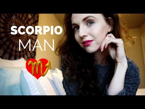 HOW TO ATTRACT A SCORPIO MAN | Hannah's Elsewhere