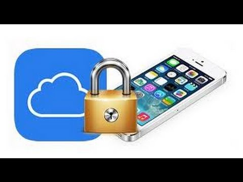 How to Unlock iCloud activition for all iPhone [ Updated - 2017 ]