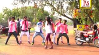 Bangla Latest Love Songs | 2015 New | Excuse Me Madam | Video Song | Bandana Das | Rs Music