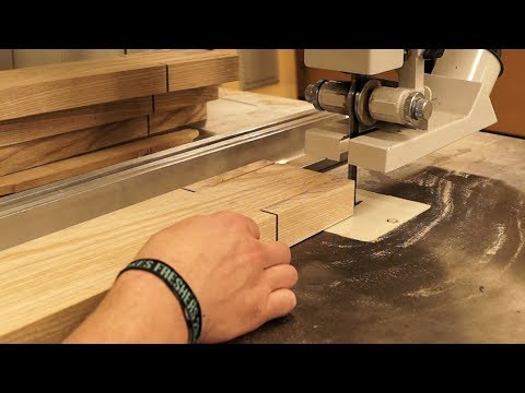 Building a Roubo Workbench | Part 2