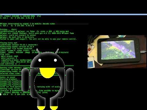Android ADB Shell Tutorial
