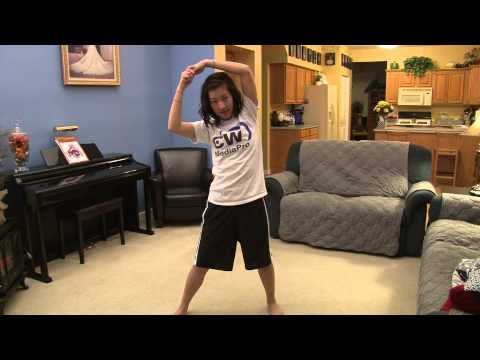 Beyonce Single Ladies dance tutorial easy to learn choreography fun step by step routine