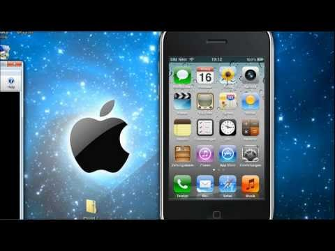 iOS 5/6 auf iPhone 3G, 2G, iPod Touch 2G, 1G installieren