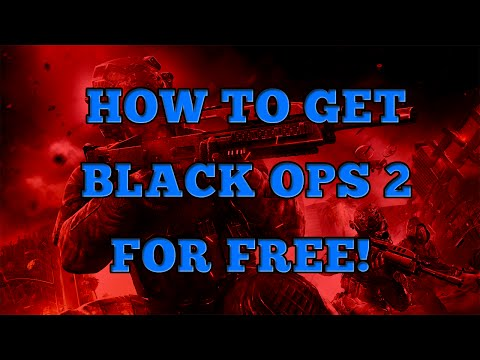 [PS3/CFW] How To Get Black Ops 2 For Free! Modding Tutorials Episode 2