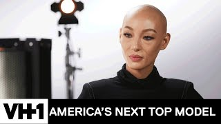 After The Runway Jeana Turner  Episode 11 Elimination  Americas Next Top Model Season 24