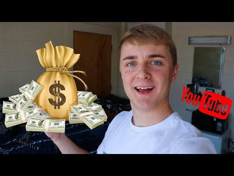 YouTube Stopped Paying Me...