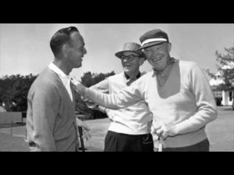 Ike at Augusta National