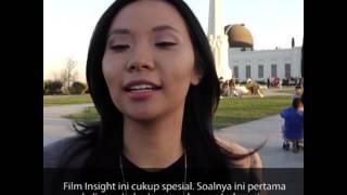 Livi Zheng, Sutradara Hollywood dari Indonesia