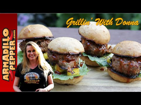How to Make Armadillo Balls Slider Recipe (Turkey Meatballs)