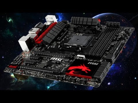 How To Pick Out Compatible Computer Parts