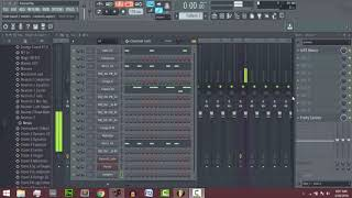 How To Make A Complete Afrobeat Song With Fl Studio   Flp