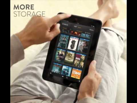 Kindle Fire HD 8.9 4G - Latest Wireless Technology with 4G LTE2