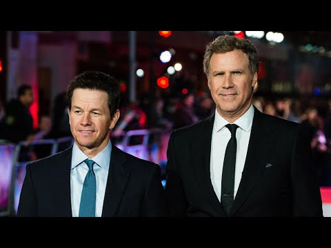 Mark Wahlberg Gives His Daughter Permission to Date Will Ferrell's Son