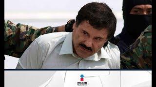 Así vive el Chapo en la cárcel en Nueva York | Noticias con Ciro Gómez Leyva