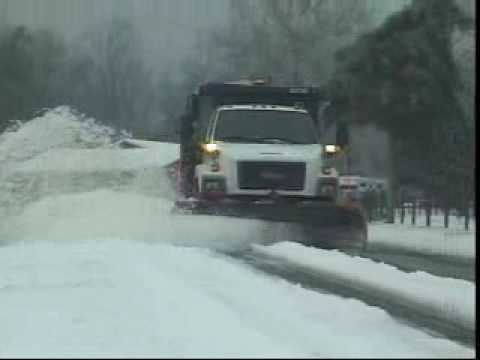 Safety Tips: Driving in the Snow