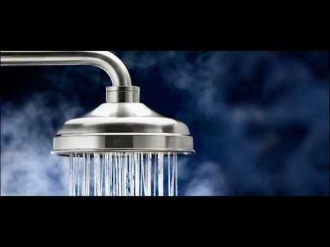 Stay Out Of Hot Water To Get Rid Of Scalp Acne For Good