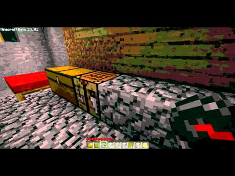 Minecraft: How to find your spawn when you're lost!