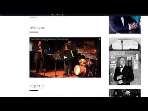 How to easily create an EPK with Bandzoogle