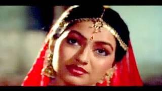 Hai Daiya Jhumke Ki Chubh Gayi Keel - Juhi Chawla, Aamir Khan, Daulat ki Jung Song