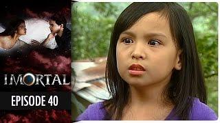 Imortal - Episode 40
