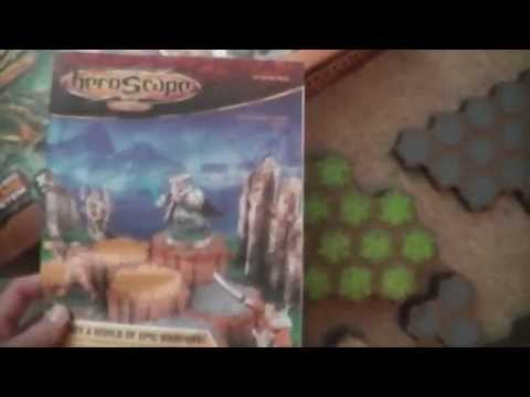 Be On Look Out BOLO Gen Con Gamer Games Heroscape