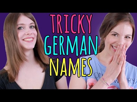 Guessing the Gender of GERMAN NAMES with Don't Trust The Rabbit