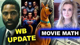 Tenet Release Date, Scoob Digital Release, Snyder Cut HBO Max?