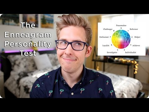 The Enneagram Personality Test   Is it Real?