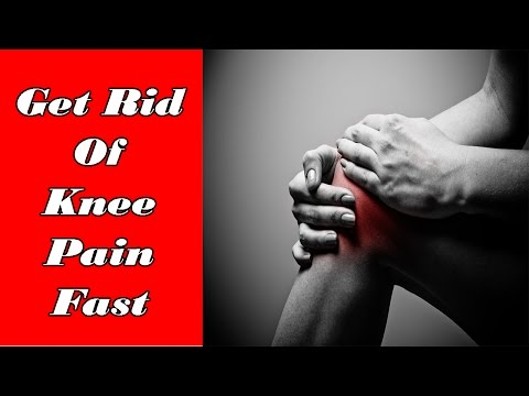 Use This Remedy and Get Rid Of Knee Pain In a Week -   It Is Awesome!