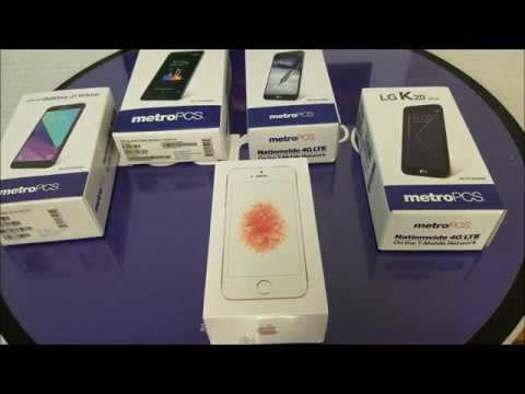 metroPCS Offers {Free iPhone} When You Switch, 4 Lines For $100, and Upgrade Discount and more.