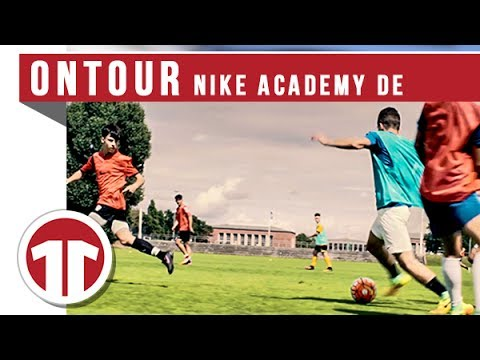 NIKE ACADEMY MOST WANTED BERLIN TRIAL