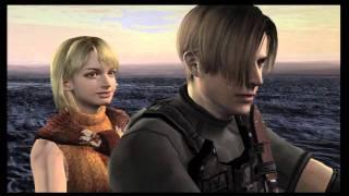 Resident Evil 4 Hd: Last Boss Battle ~ Ending (ps3 - Xbox 360)