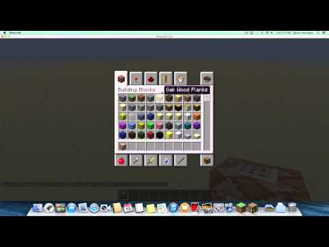 How to set your Minecraft Spawn Point