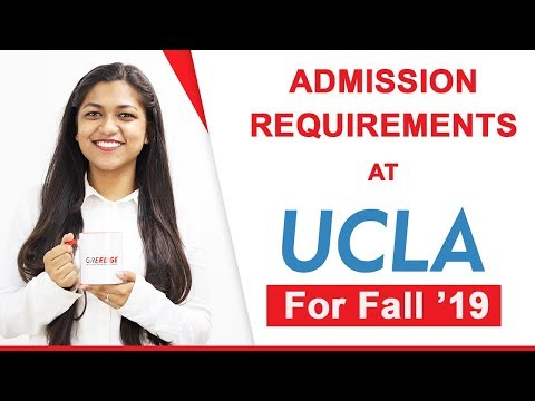 How To Get Into UCLA | Admission Requirements, Deadlines, Scholarships & More!