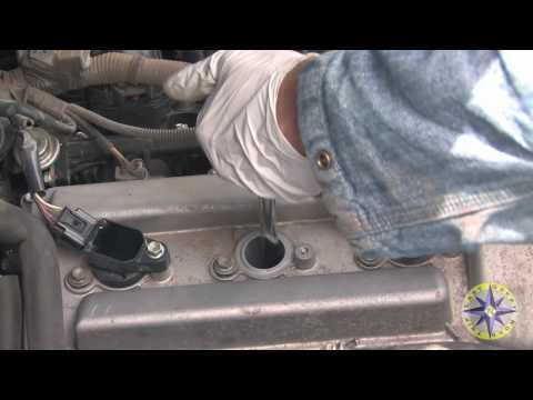 How To Change Spark Plugs On A FJ Cruiser