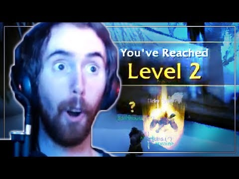 MORE Levelling Asmongold Mcconnell Do A Social Experiment