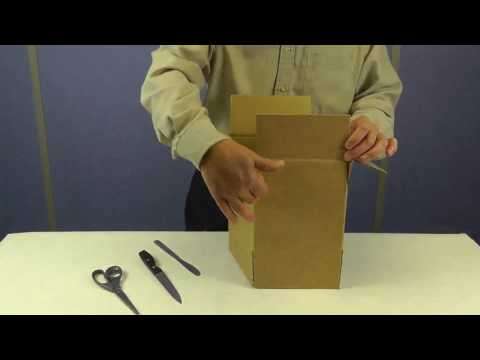 How to Make a Box Smaller