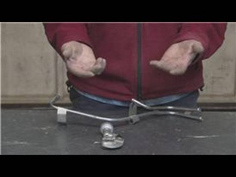 Carpentry & Saws : Cutting Steel Tubing