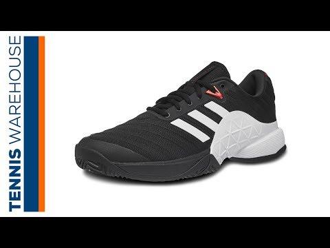 adidas Barricade 2018 Men's Tennis Shoe Review