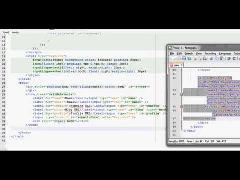 Detect Broken Links - Link Validator
