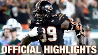 Joe Jackson Official Highlights | Miami DE