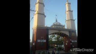nagoor hanifa tamil islamic song Ervadi valum ervadi dargah