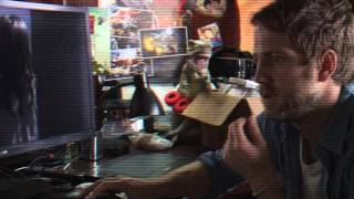 Paranormal Activity: The Ghost Dimension - Trailer